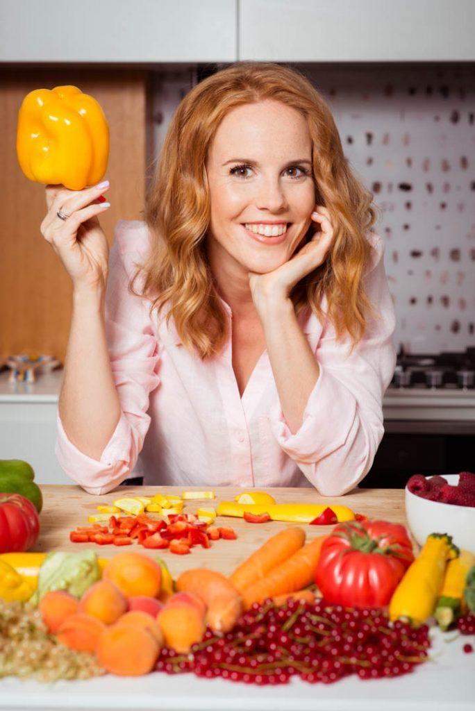 Cykl: Mój sposób na zdrowe serce - Katarzyna Błażejewska-Stuhr
