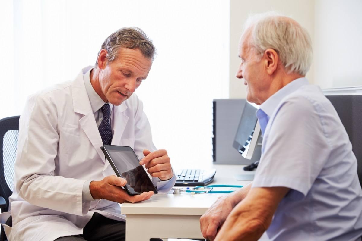 Wizyta u lekarza specjalisty