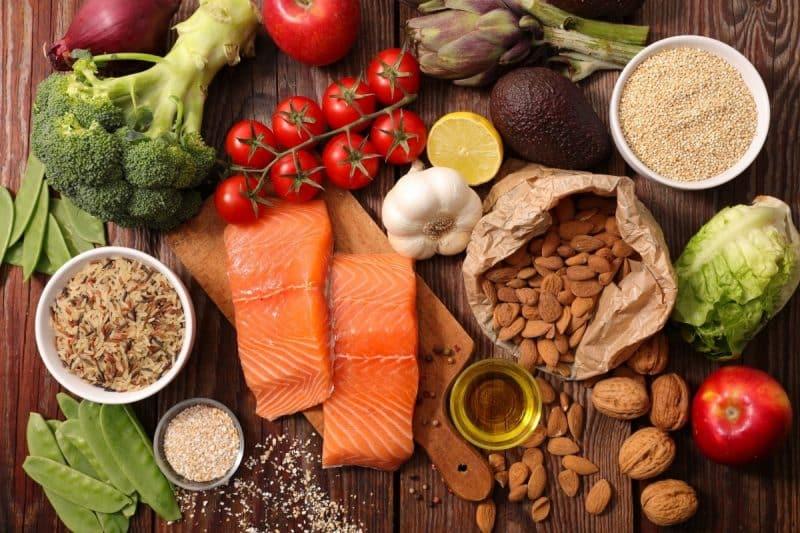 O DIECIE w hipercholesterolemii