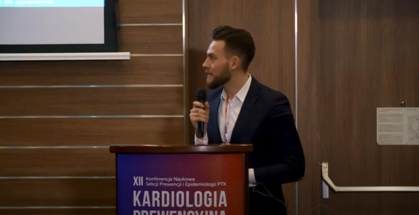 Piotr Zieleniewicz - Co nowego o nadciśnieniu tętniczym w Polsce na podstawie badania NOMED-A