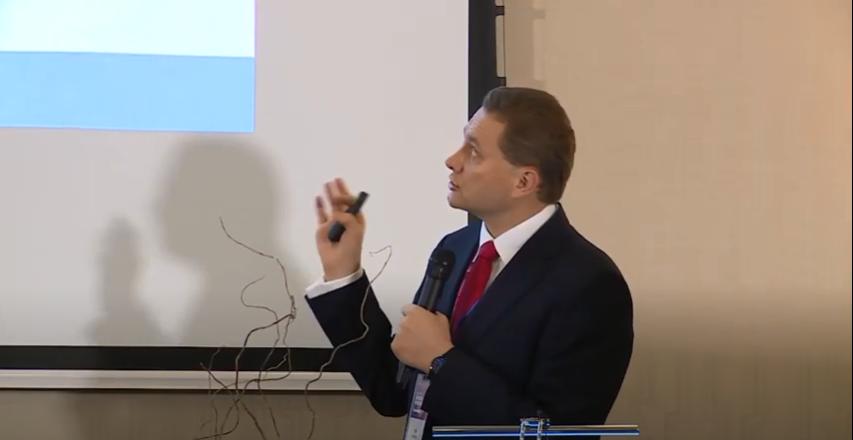 Prof. Piotr Jankowski – Wytyczne ESC dotyczące postępowania w dyslipidemii