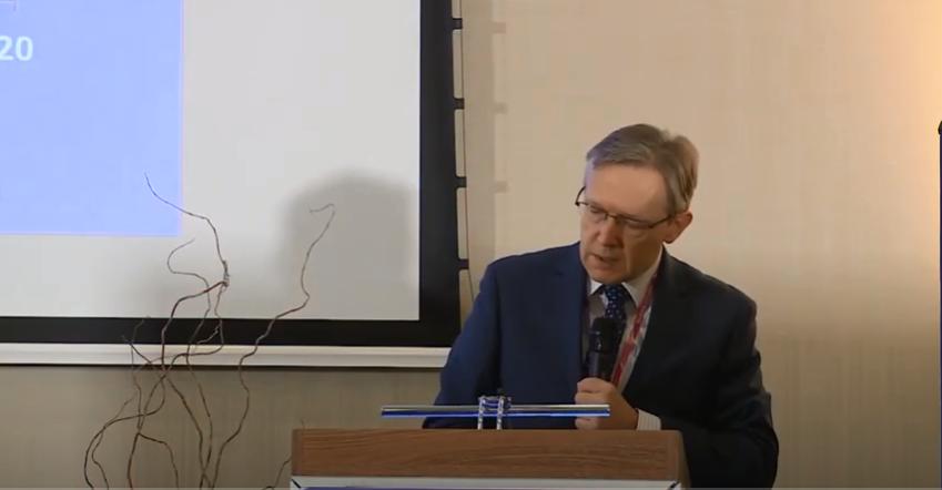 Prof. Rafał Dąbrowski - Stabilna postać choroby niedokrwiennej serca przewlekłe zespoły wieńcowe