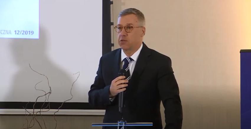 Prof. Grzegorz Gajos - Wytyczne ESC Cukrzyca