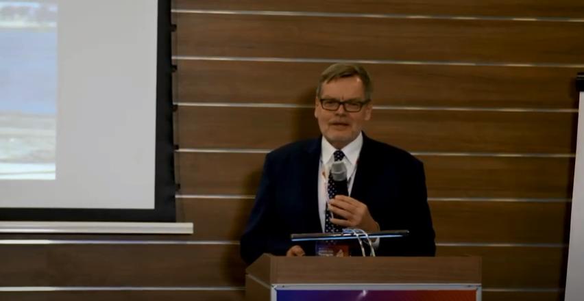 Prof. Wojciech Drygas - Czy istnieje minimalna dawka wysiłku fizycznego zalecana dla osób dorosłych?