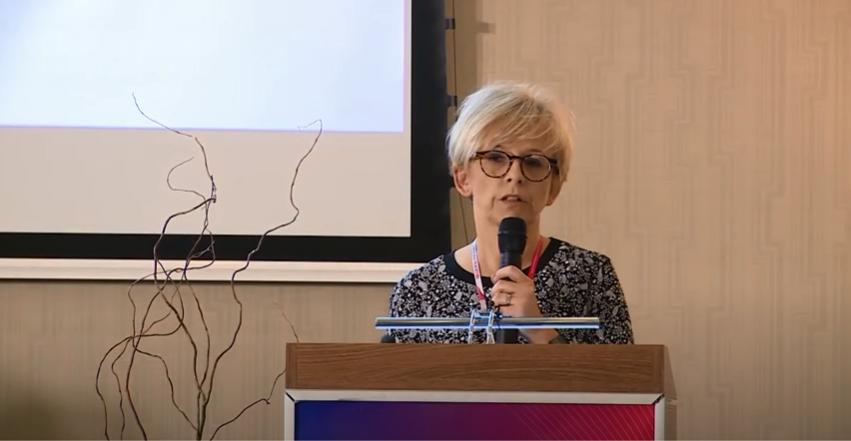 Prof. Marlena Bromcel - Doniesienia naukowe w zakresie diagnostyki i leczenia hipercholesterolemii