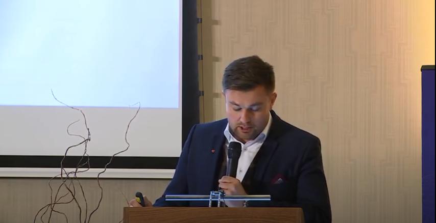 Dr hab. Paweł Balsam - Doniesienia naukowe w zakresie diagnostyki i leczenia niewydolności serca