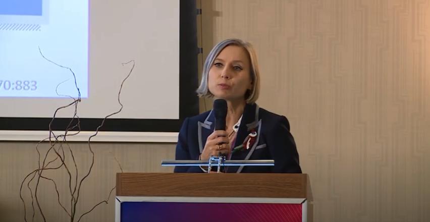 Dr hab. Katarzyna Cyganek - Najnowsze doniesienia w dziedzinie kardiologii prewencyjnej