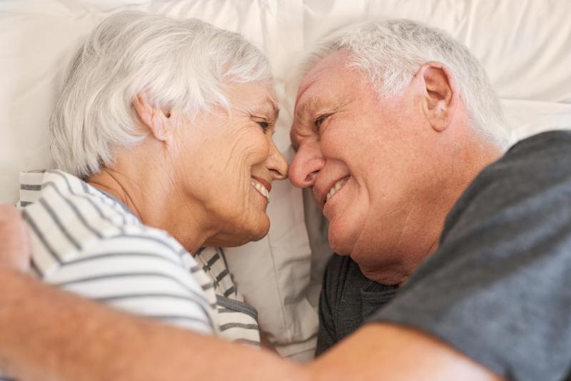 Aktywność seksualna u osób ze schorzeniami układu krążenia