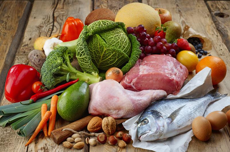 Najczęstsze błędy żywieniowe popełniane przez mieszkańców Polski – część 1