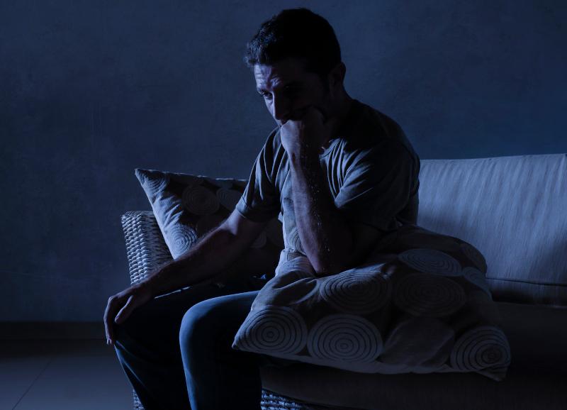 Depresja a choroby układu krążenia w ujęciu epidemiologicznym