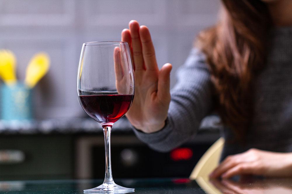 O alkoholu i chorobach serca po raz kolejny