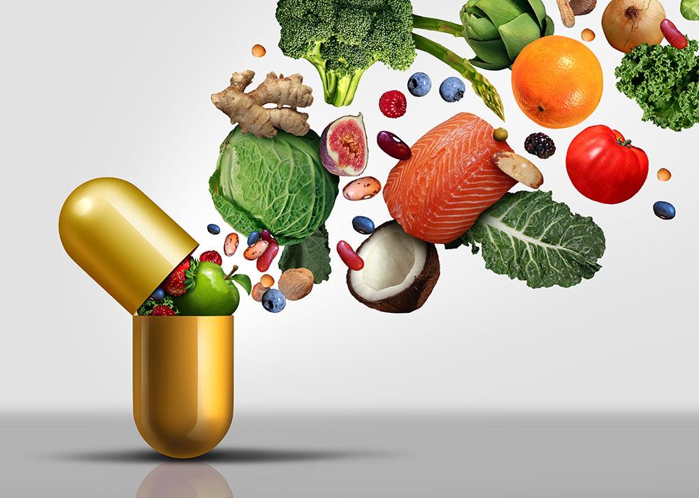 Jakich witamin najbardziej potrzebuje Twoje serce?