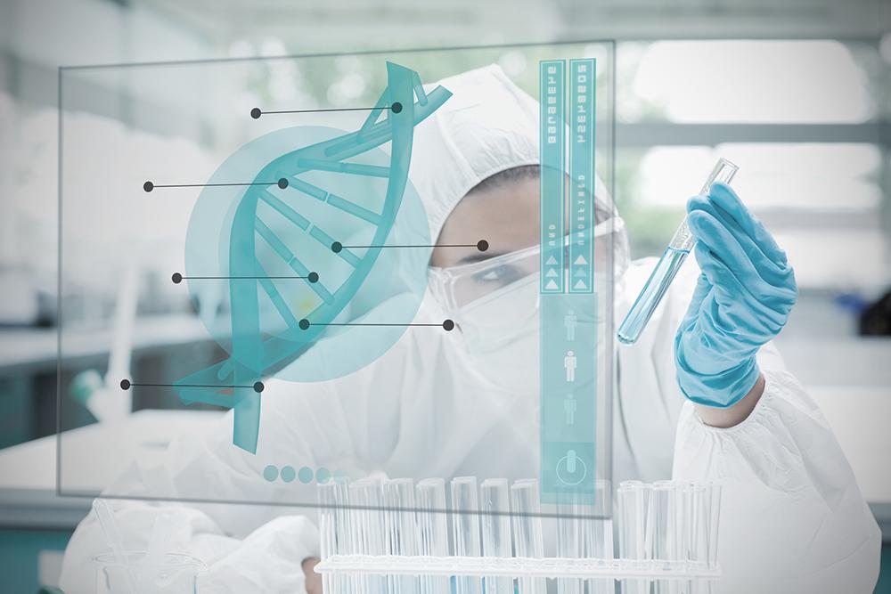 Ocena ryzyka genetycznego chorób układu krążenia