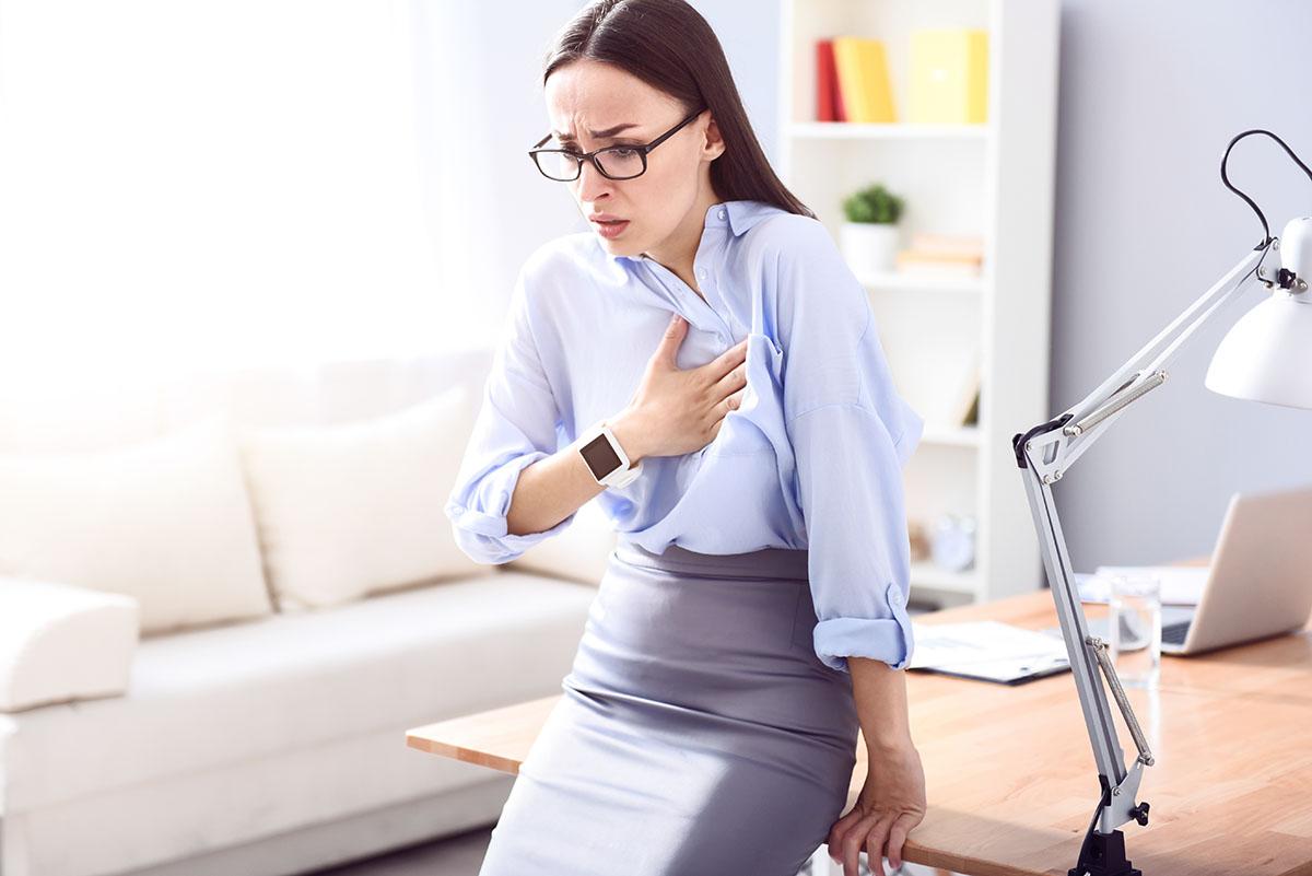 Stres i jego rola w rozwoju chorób układu krążenia